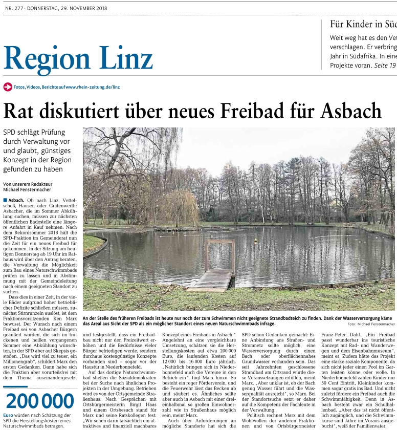 RZ_NaturschwimmbadVorbericht