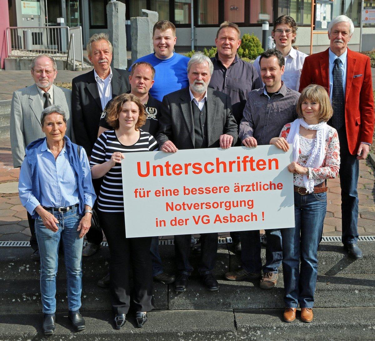 SPD Asbach Gruppe1