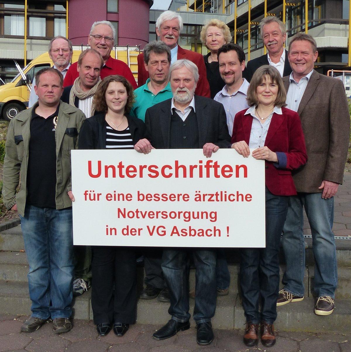SPD Asbach Gruppe2