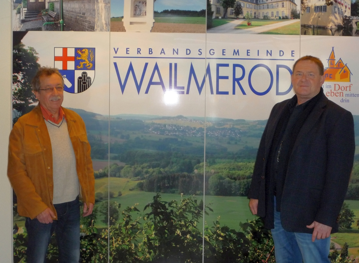 Wallmerod